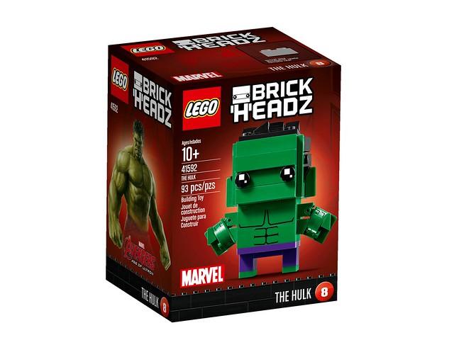 41592 The Hulk 1