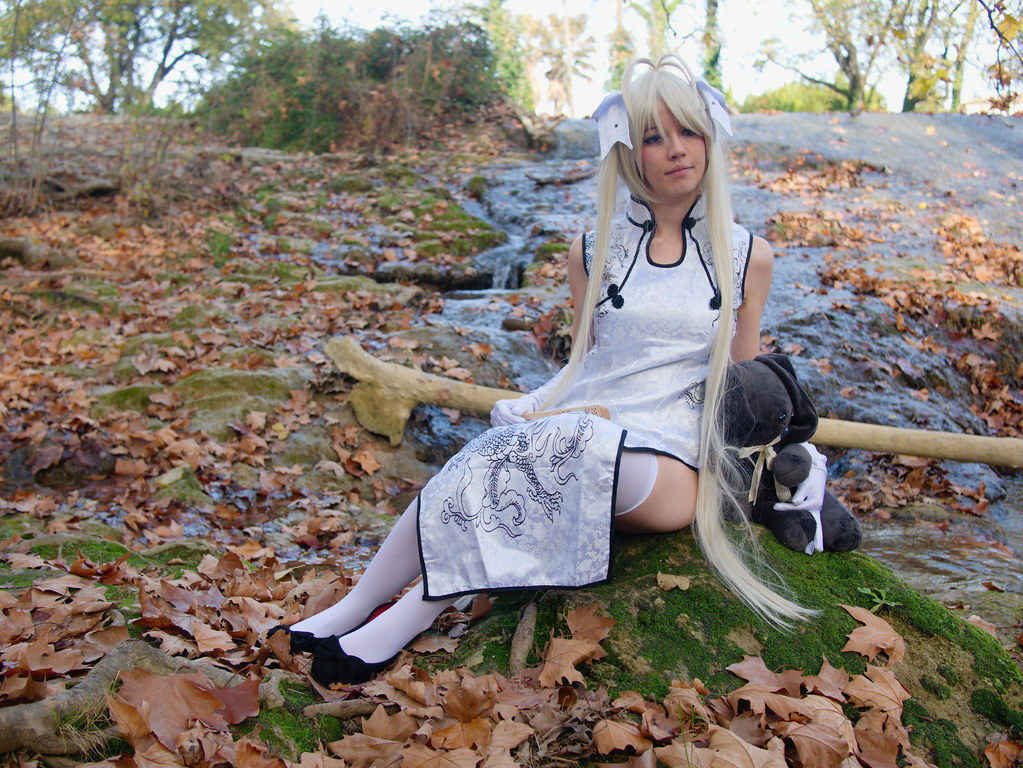 related image - Shooting Sora Kasugano - Yogusa no Sora - Réserve Naturelle du Lez - Montpellier -2016-11-19- P1610978