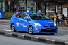 Comfort Toyota Prius Hybrid Taxi