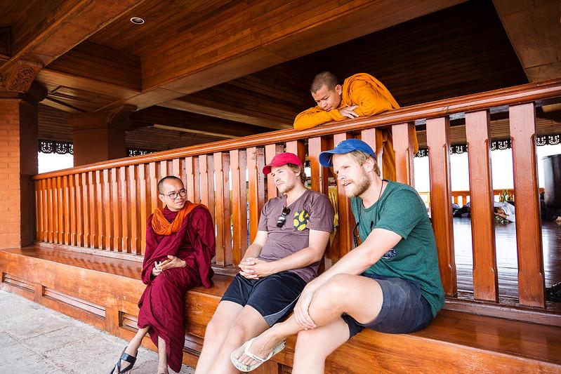 Myanmar #043