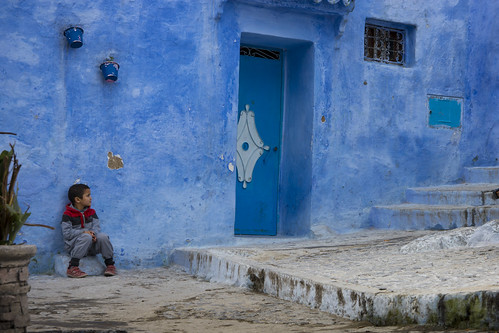 Chefchaouen | by Iron P. Alves