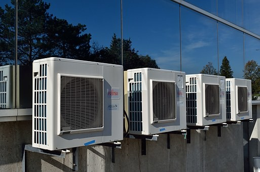 air conditioning repairs in Jamaica
