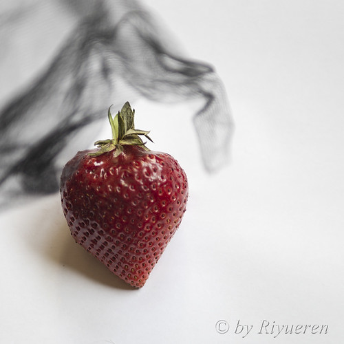 My Strawberry Heart