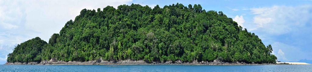 Panorama_Pulau_Talang_Besar