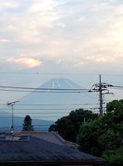 Mt.Fuji 富士山 6/23/2015