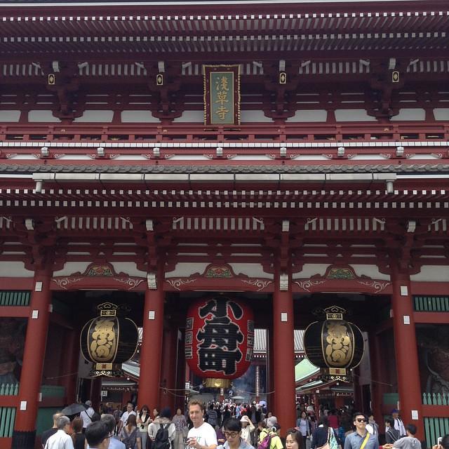 Asakusa   #igdaily #instagram #instagood #like #follow #l4l #tagforlikes #love #instadaily #instalove #instalike #igph #instagramph #instagramjp #igjp #東京 #日本 #japan #tokyo #travel #igersjp #nakamise #asakusa