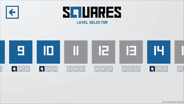 Squares SS16