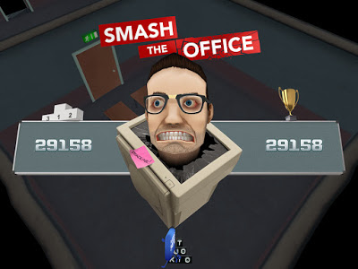 Download Free Smash the Office Hack (All Versions) 100% Working and Tested for IOS