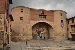 Puerta de la Cárcel (Lerma, Burgos)