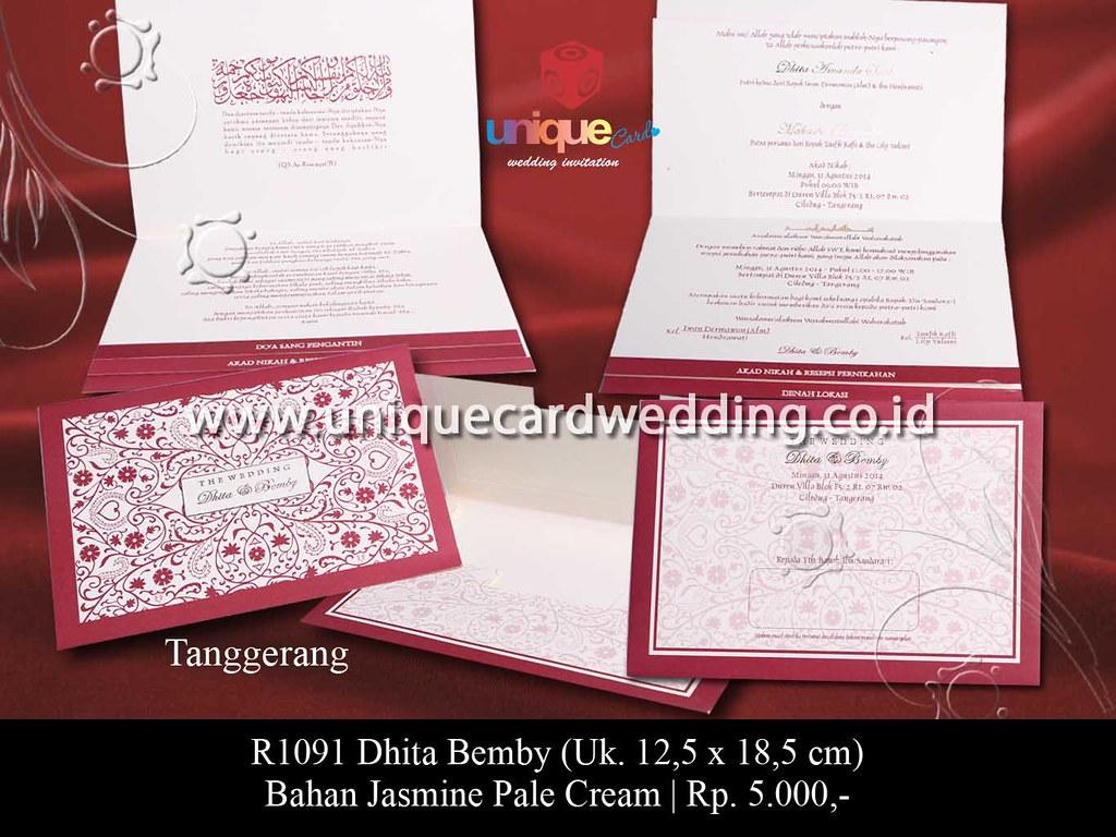 unique card wedding invitation\'s most recent Flickr photos | Picssr