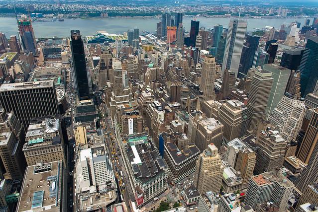 West Manhattan