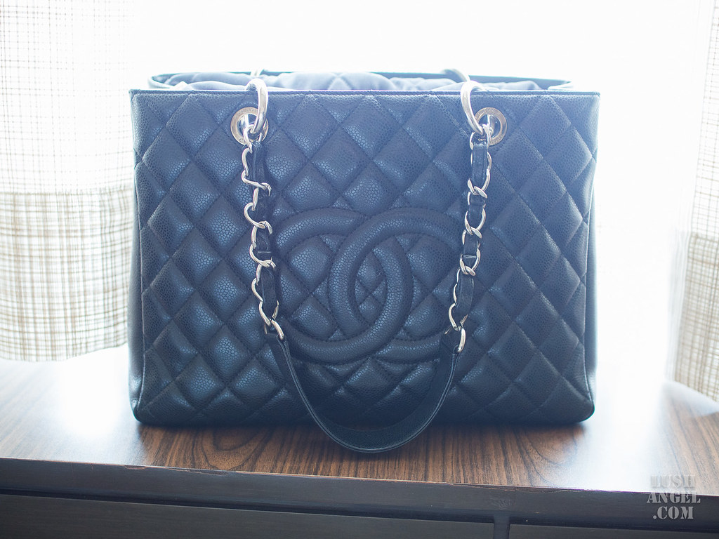how-to-store-chanel-gst