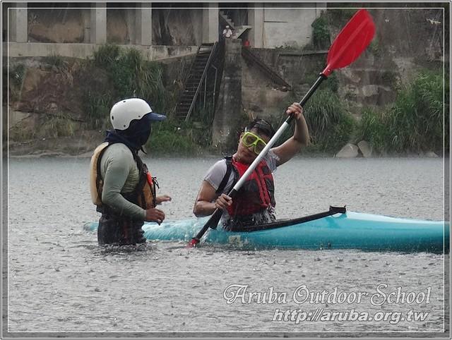 214期獨木舟課程66