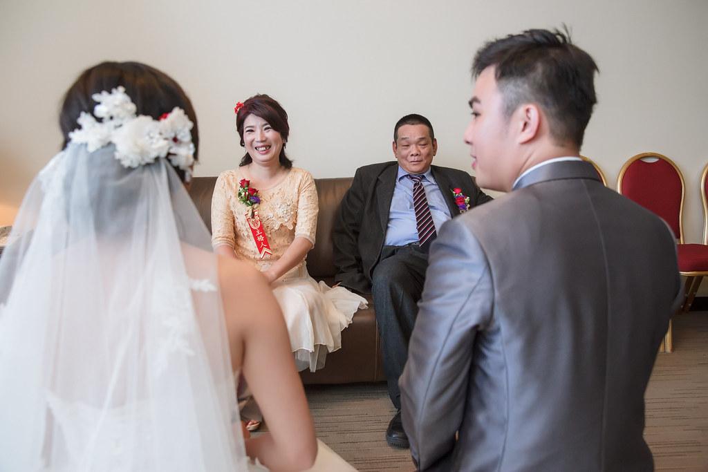 042桃禧航空城酒店婚攝