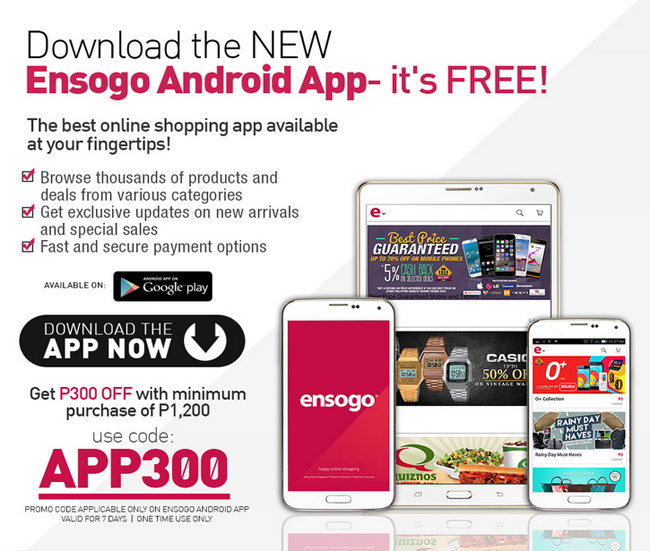 ensogo android app 1