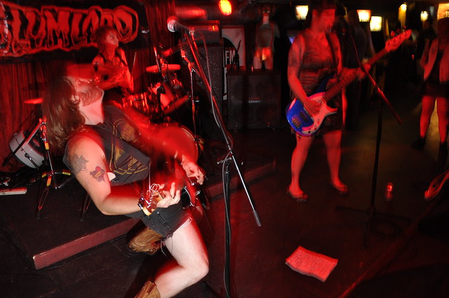 Slumlord at House of Targ