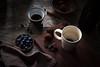 Coffee and truffles