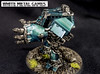 Alpha Legion Helbrute Dreadnought