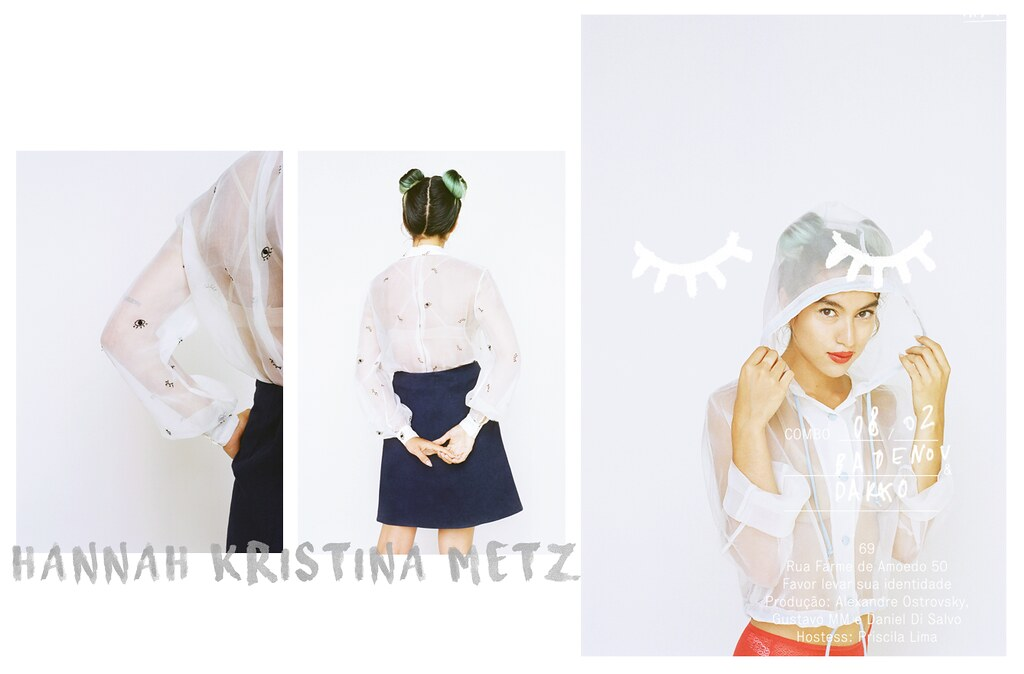 Hannah Kristina Metz