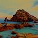 SugarLoaf Rock by jezzamagee.9718