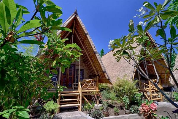 Gili Guesthouse