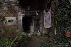 Forgotten Mill.