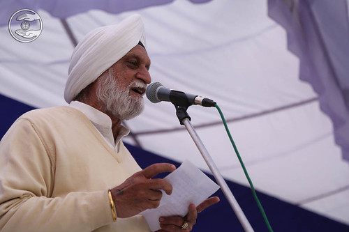 Poem by Surjit Singh Nasheela from Delhi