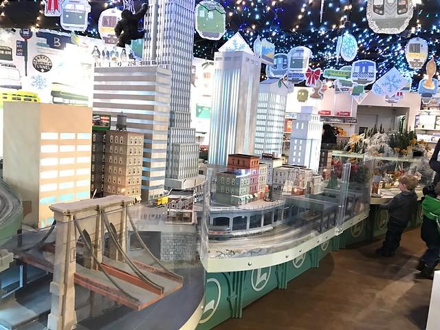 水, 2017-01-11 11:58 - NY Transit Museum Gallery Annex at Grand Central Terminal