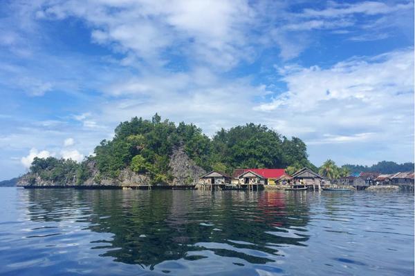 Pulau Mbokita 3