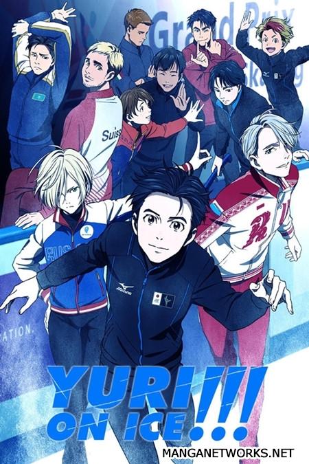 32421445786 a7bcc4aa56 o [ Bình chọn ] Akiba Souken: Xếp hạng Top 20 Anime Fall 2016