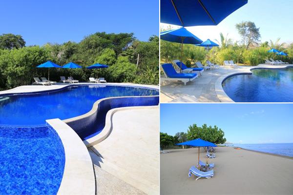 Puri Sari Beach Hotel - gambar 2