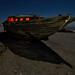 crossing the styx. salton sea, ca. 2016. by eyetwist