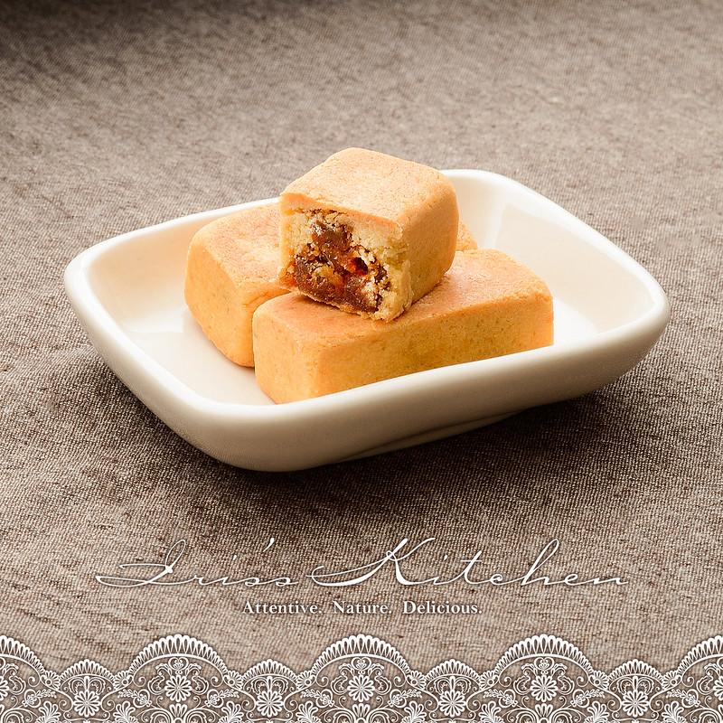 鳳梨酥 pineapple cake
