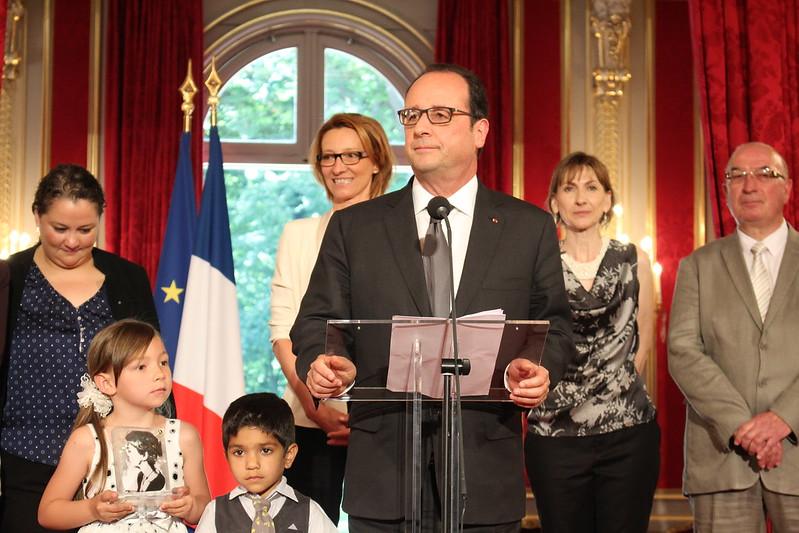 Prix de l'Audace artistique et culturelle 2015