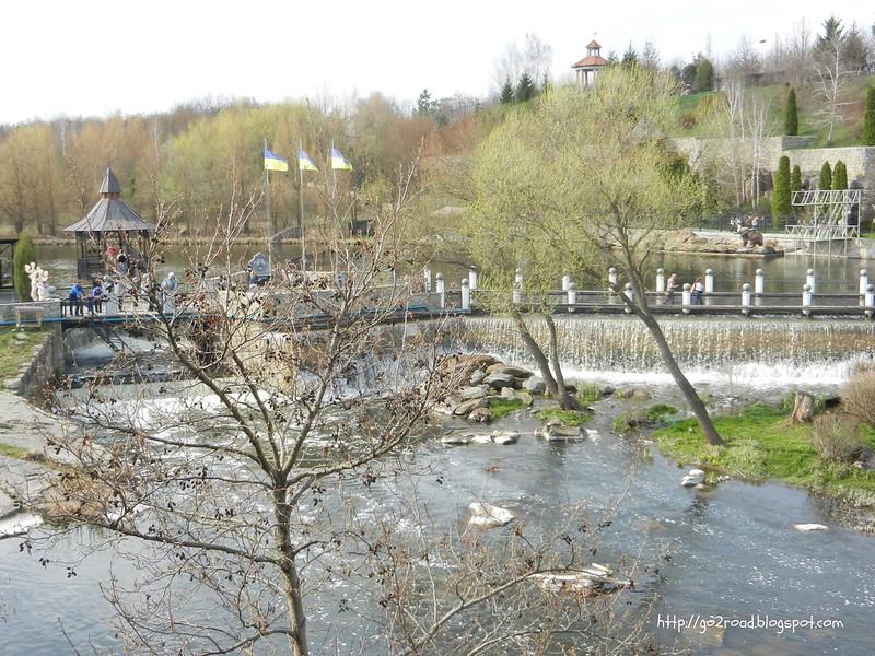 Буки, Киевская область