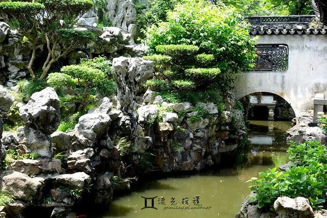 2015 0520 上海豫園 (2)