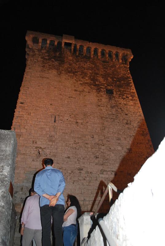 Rutigliano- In visita sulla Torre Normanna con la Pro Loco (10)