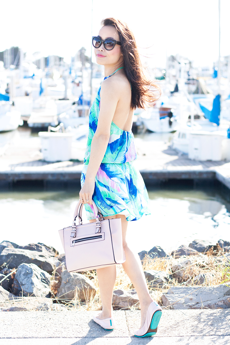 07-showmeyourmumu-keywest-barbie-palm-print-dress-tieks-sf-sanfrancisco-fashion-style