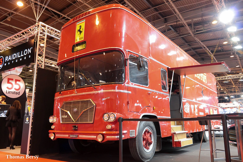 [75][04 au 08/02/2015] 40ème Salon Retromobile - Page 14 19478243874_d13a16d24d_c