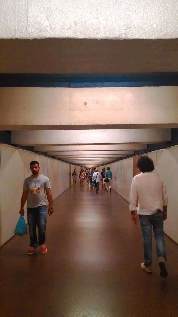 Metro Barcelona