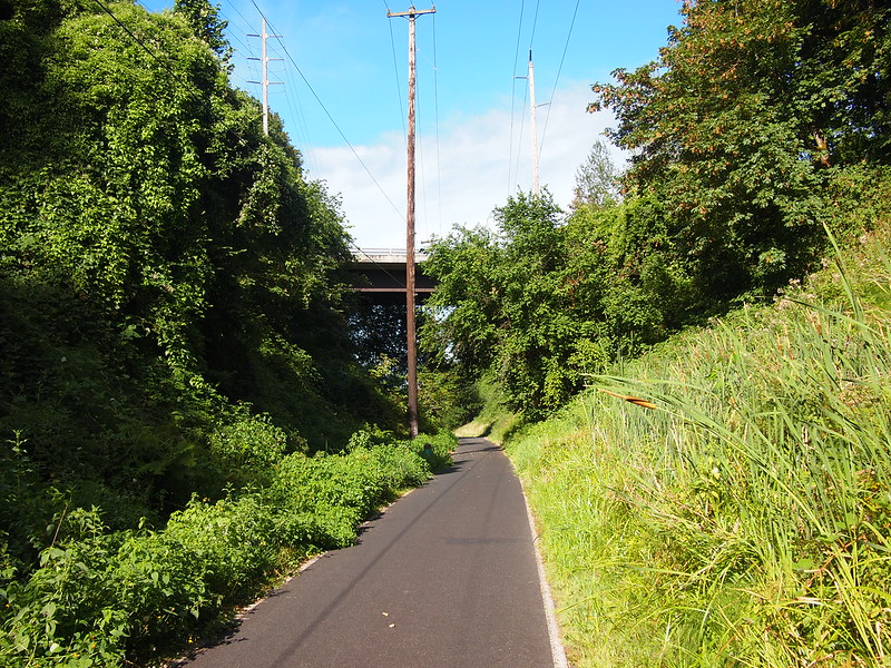 Springwater Corridor