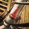 Lydia's bike #oldskool