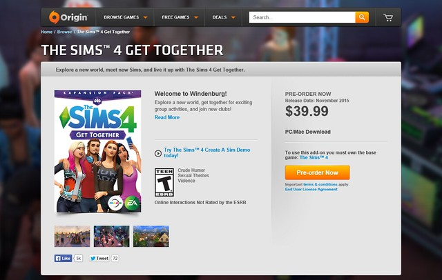 TheSims4GetTogether