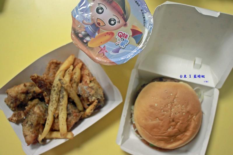 環島沙發旅行-台東-在地速食店必推-藍蜻蜓 (16)