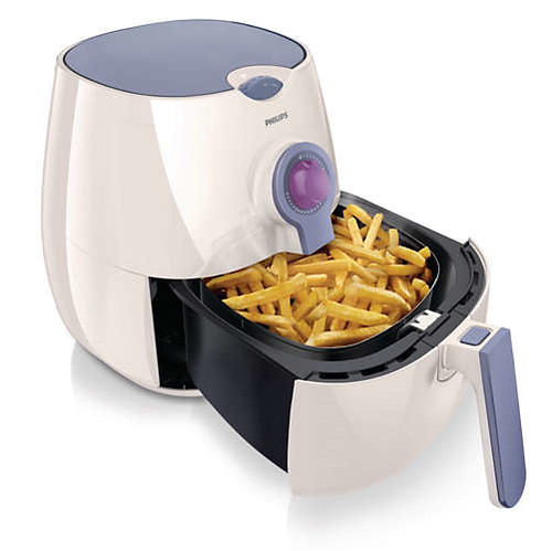 Philips Viva Collection Digital Airfryer with Rapid Air Technology