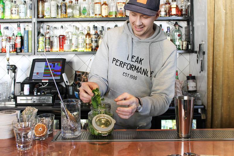 helsinki cocktail
