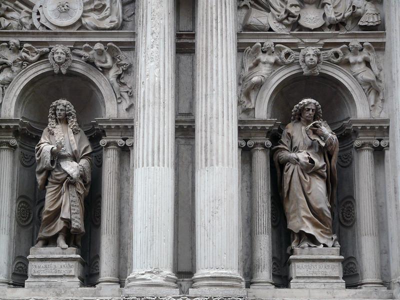 Santa Maria del Giglio, San Marco