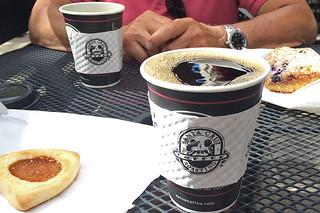 Santa Cruz - Santa Cruz Coffee Roasters Coffee