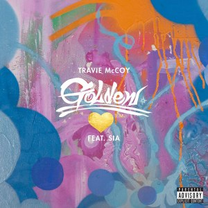 Travie McCoy – Golden (feat. Sia)