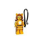 LEGO Collectable Minifigures Series 14 Tiger Woman